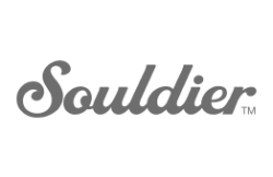 Souldier guitar straps available to retail music stores in the UK