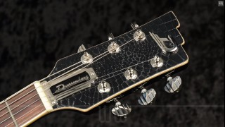Duesenberg Starplayer TV Outlaw from 440 Distribution.
