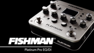 Platinum Pro EQ Analog Preamp Demo