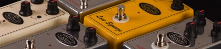 Rothwell Audio Products - the UK's finest guitar pedals from 440 Distribution.